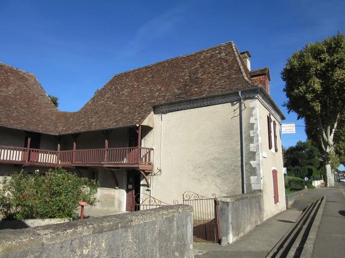 Journées du patrimoine 2020 - Petit Rallye du Patrimoine à Orthez avec l'Association Francis Jammes
