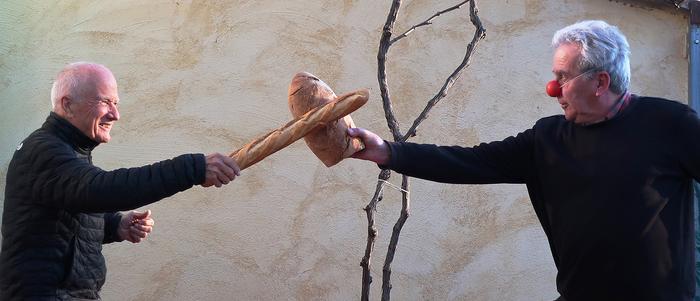 Nuit des musées 2019 -De la banette au pain – Duologos