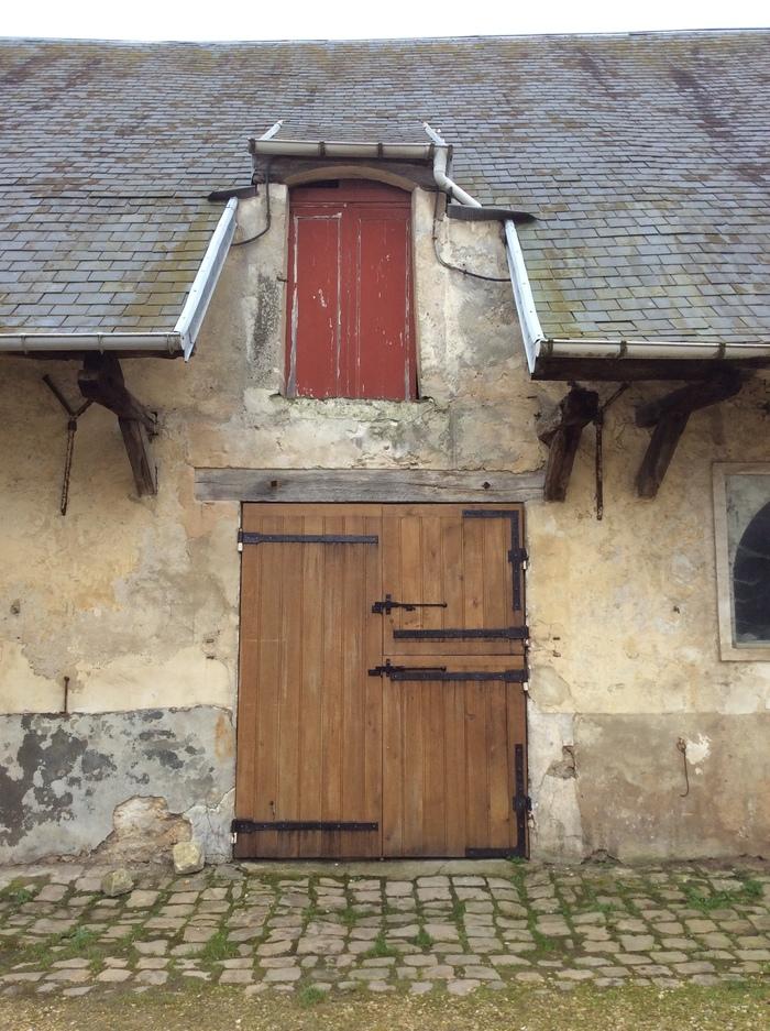Journées du patrimoine 2019 - Villeziers : une ferme patrimoniale restaurée