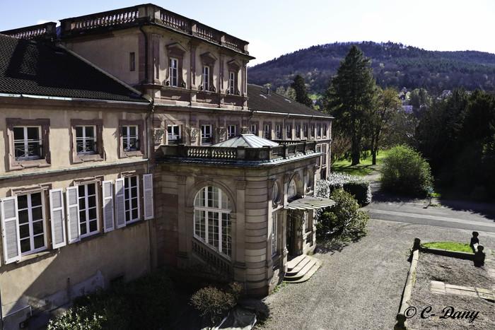 Journées du patrimoine 2019 - Visites guidées du Centre d'Interprétation de l'Architecture et du Patrimoine