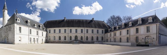 Journées du patrimoine 2020 - Visite libre de l'abbaye du Valasse en 3D