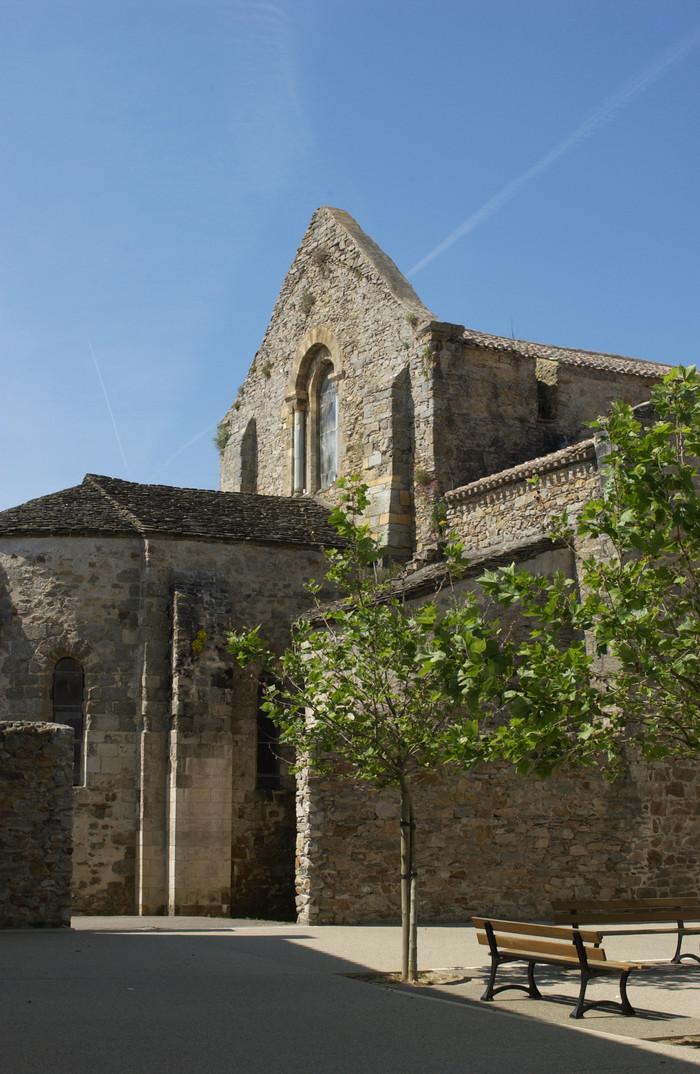 Journées du patrimoine 2019 - Abbaye Saint-Jean d'Orbestier