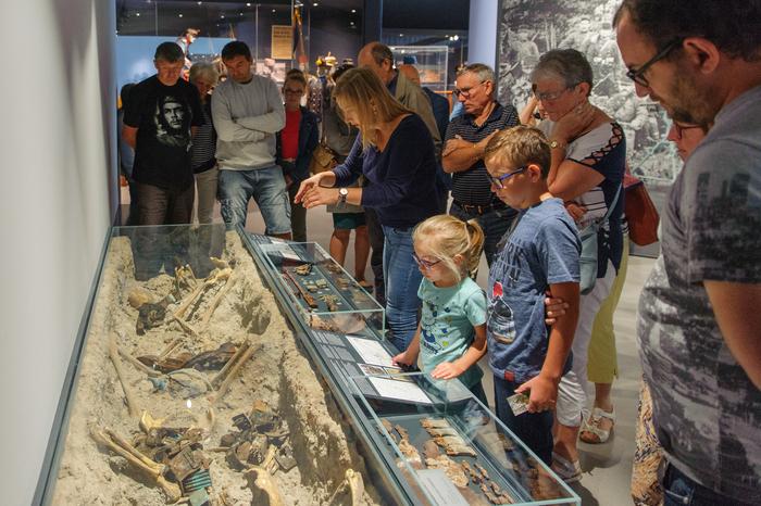 Journées du patrimoine 2020 - Retrouve le fil de l'Histoire