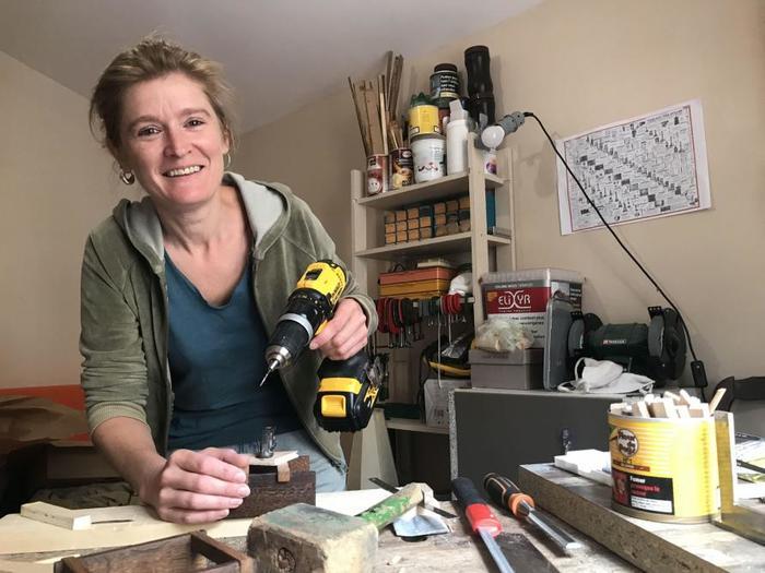 Journées du patrimoine 2020 - Annulé | Bienvenu(e)s à l'atelier La Grenouille à Bois