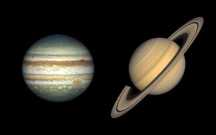 Journées du patrimoine 2020 - Annulé | Saturne et Jupiter, rencontre au sommet.