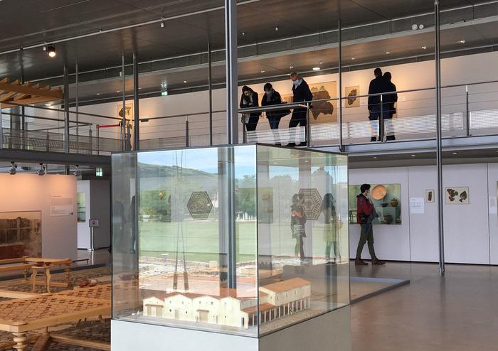 Journées du patrimoine 2020 - Visites commentées des objets de la collection : regards de médiateurs