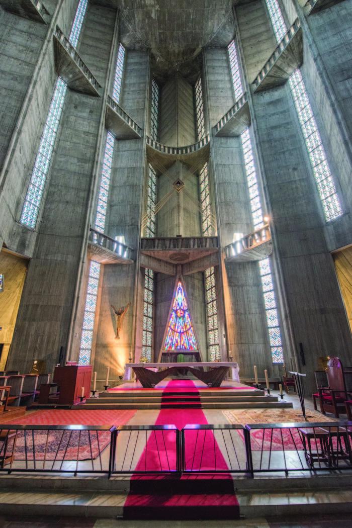 Journées du patrimoine 2020 - Visite guidée de l'église