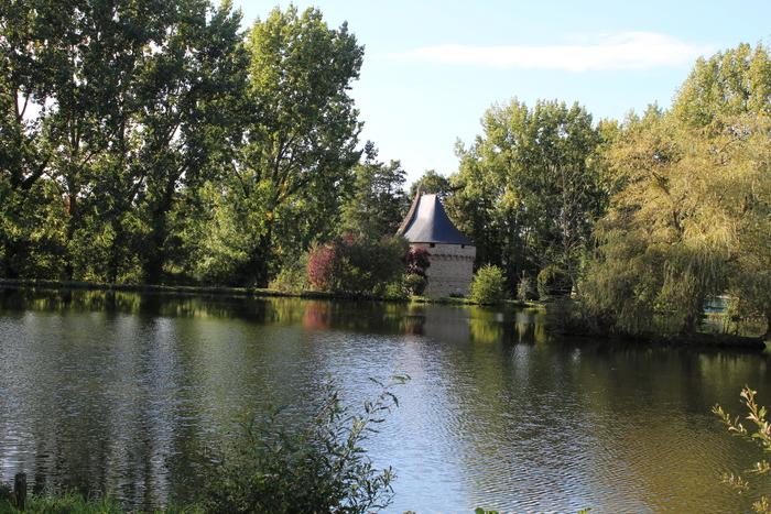 Journées du patrimoine 2019 - Visite libre de la chapelle Notre-Dame de Pitié