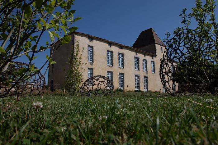 Journées du patrimoine 2019 - Visite interactive du Manoir des Sciences de Réaumur