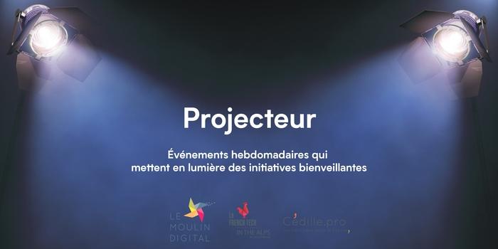 [Projecteur 2] Diète numérique