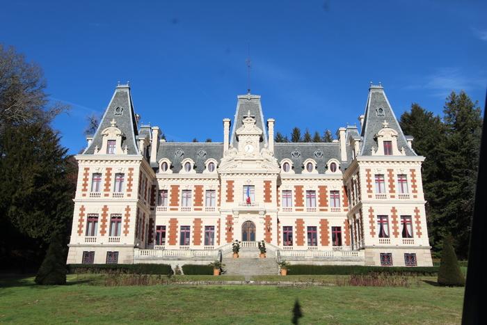 Journées du patrimoine 2019 - Découverte de l'hôtel de la préfecture de la Corrèze et de son parc