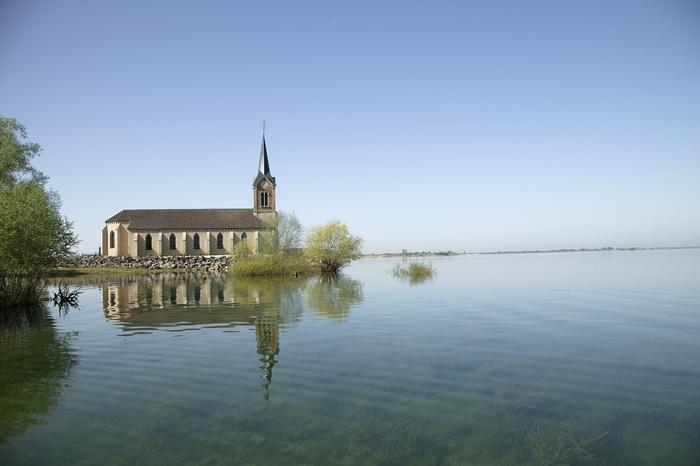 Journées du patrimoine 2020 - Le Lac du Der en Champagne