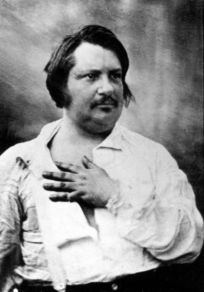 Journées du patrimoine 2019 - Exposition : Balzac et Zulma