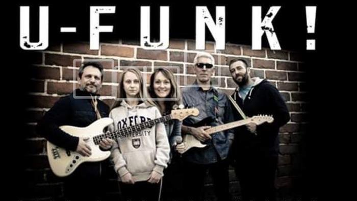 Fête de la musique 2019 - U-Funk à Vendôme