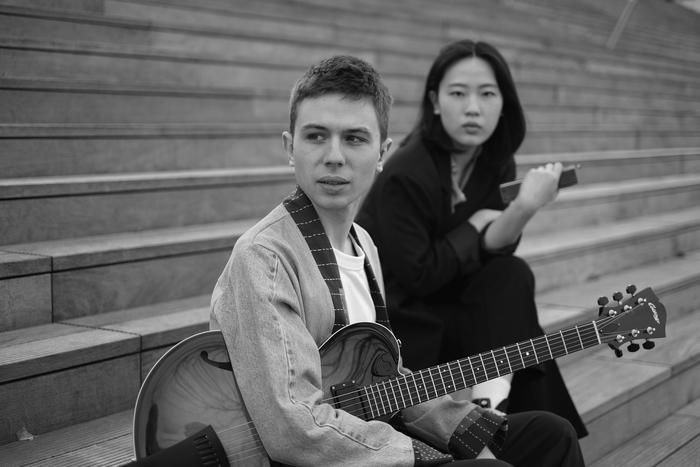 Sylvain Leray trio / Antoine Boyer et Yeore Kim Quartet