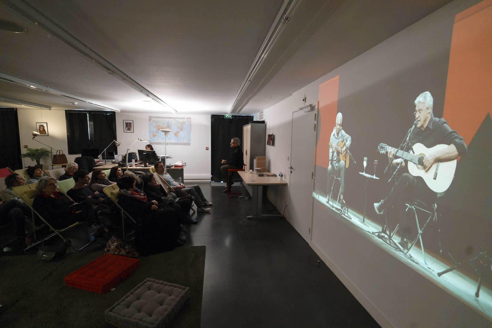 Projection « Urban Village : le documentaire »