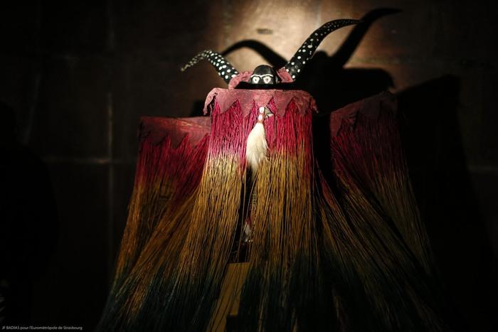 Journées du patrimoine 2020 - Visites guidées nocturnes à la lampe torche du château Vodou