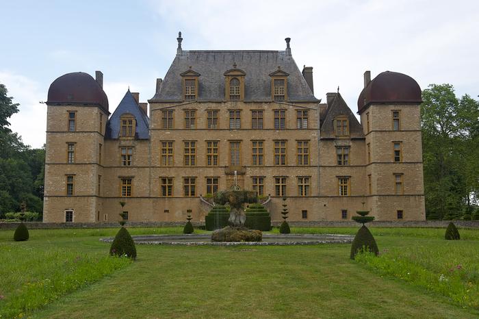 Journées du patrimoine 2020 - Château de Fléchères