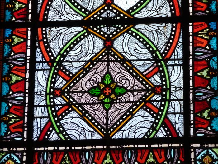 Journées du patrimoine 2020 - Visite libre église de La Madeleine