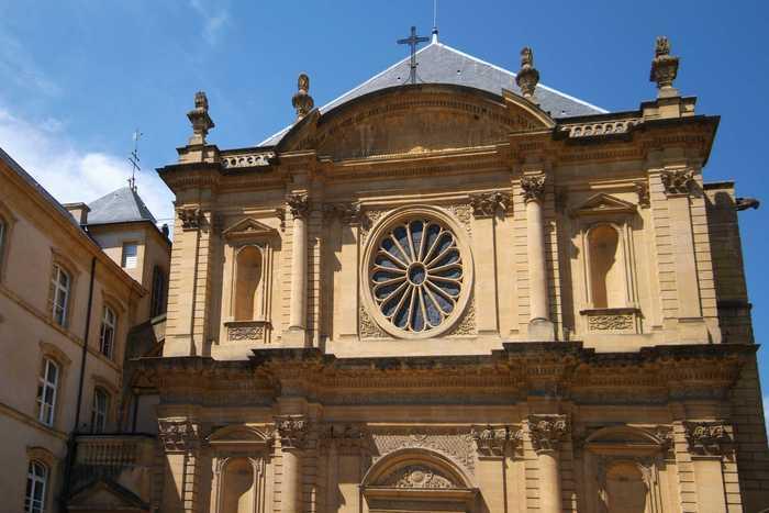 Journées du patrimoine 2020 - Découvrez l'église Saint-Clément