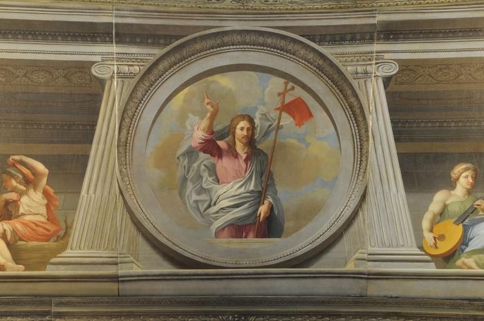 Journées du patrimoine 2020 - CHAPELLE SAINT-JOSEPH, ANCIENNE VISITATION