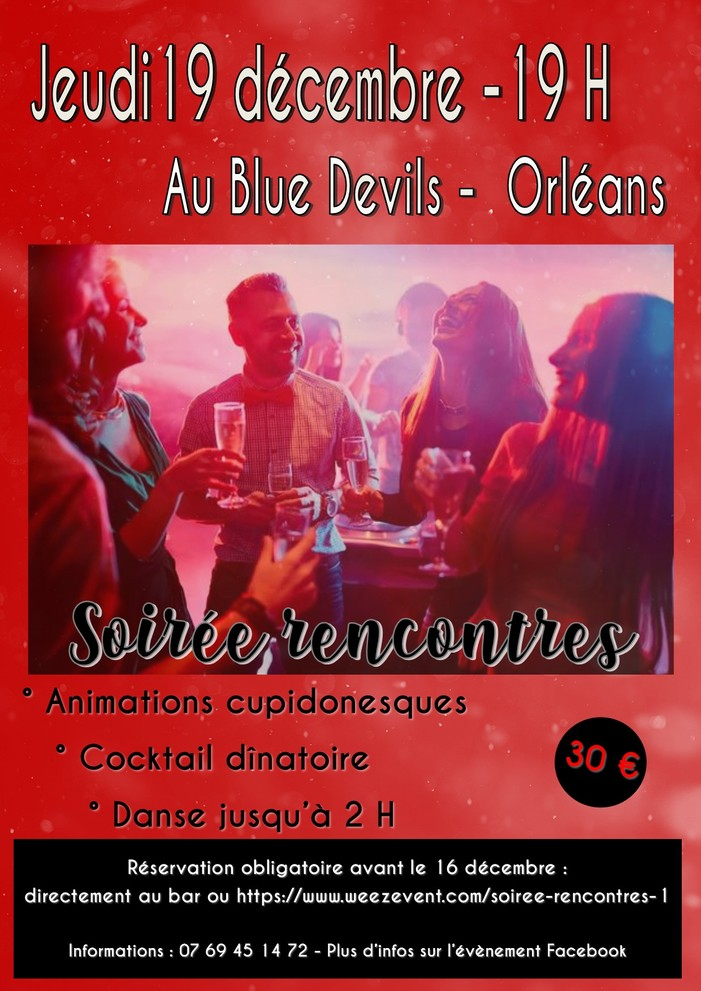 site rencontres amicales orleans