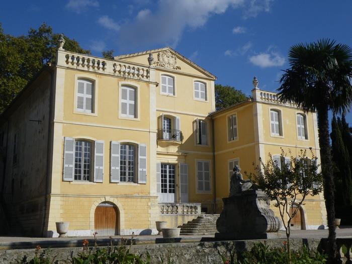 Journées du patrimoine 2019 - Visite en famille: La vie rêvée de la Bastide de la Magalone