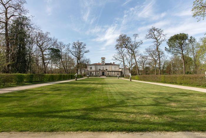 Journées du patrimoine 2019 - Visite libre du Domaine de la Garenne Lemot
