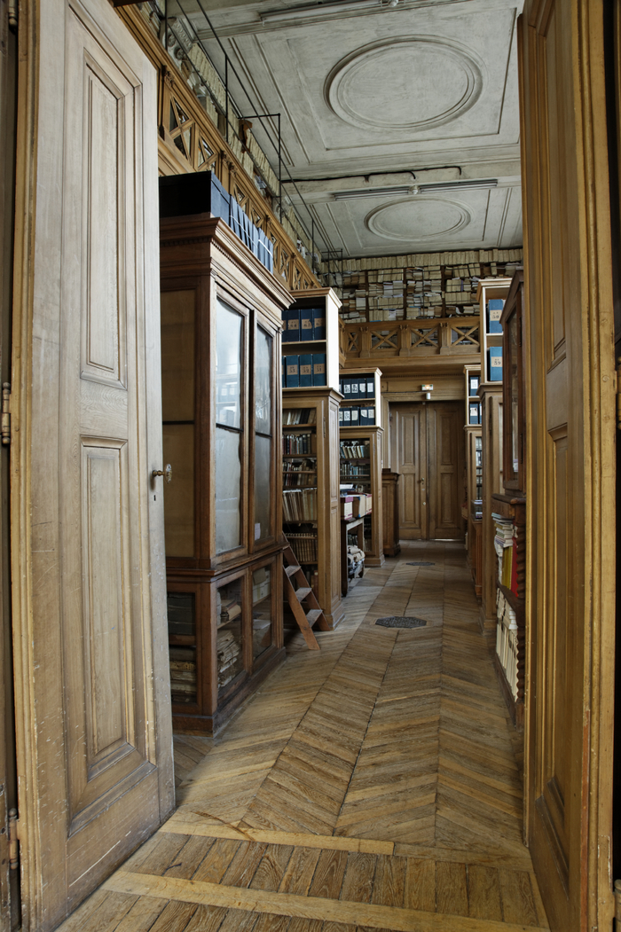 Journées du patrimoine 2020 - Visite du siège historique de la société des Antiquaires de Picardie