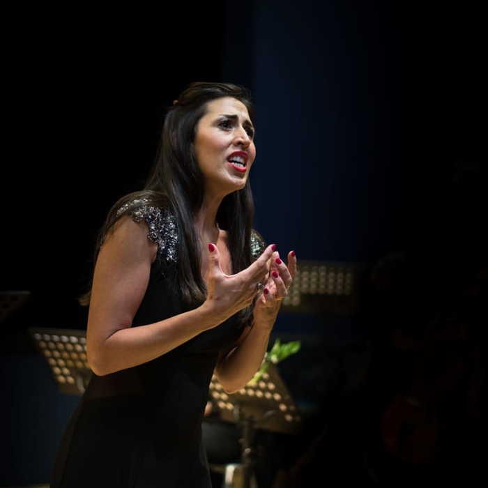 Journées du patrimoine 2020 - Concert conférence Lamenti e sospiri - Sigismondo d'India