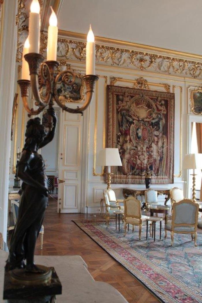 Journées du patrimoine 2019 - Visites guidées d'un hôtel particulier du XVIIIe siècle et de l'exposition