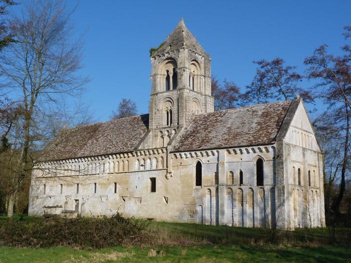 Journées du patrimoine 2019 - Visite guidée de l'église Saint-Pierre