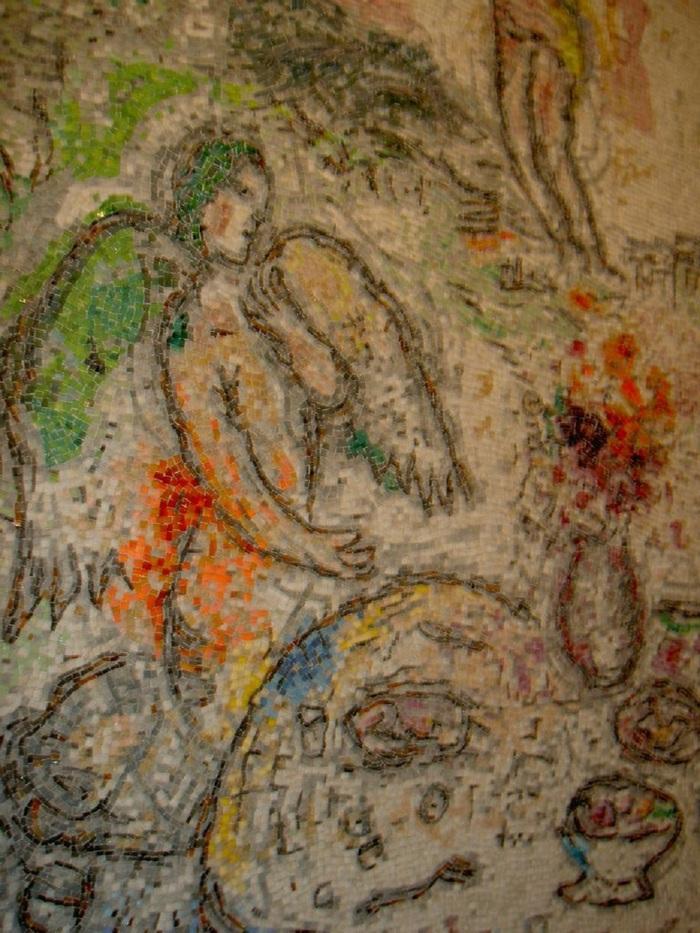 Journées du patrimoine 2019 - Visite guidée spirituelle de la chapelle Sainte Roseline des Arcs