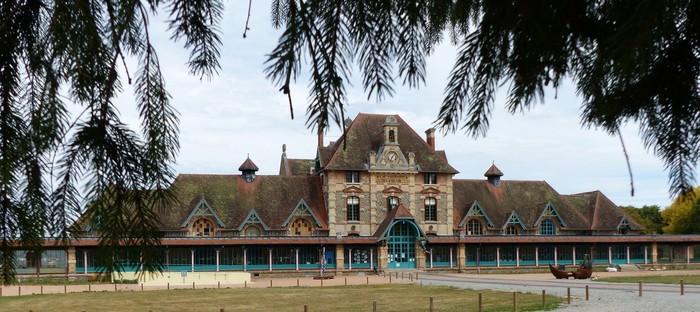 Journées du patrimoine 2020 - Visite commentée de l'Espace La Charité - Lavault-Sainte-Anne