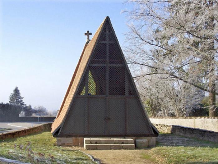 Journées du patrimoine 2019 - Visite de la chapelle Saint-Martin