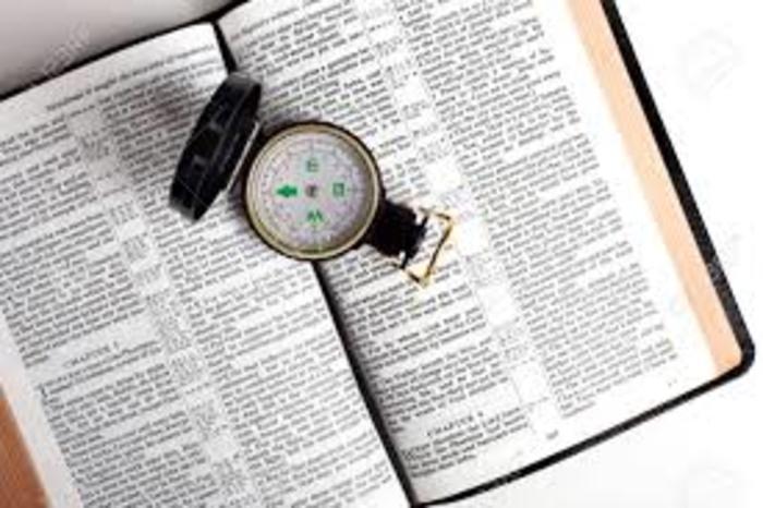 Une boussole pour la Bible avec Sr Anne, dominicaine le samedi matin de 10h30 à 12h