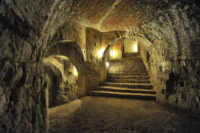 Journées du patrimoine 2020 - A la découverte du Château Fort de Guise !
