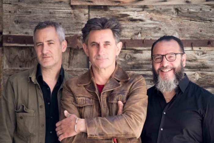 Éric Séva Trio « Triple Roots » (Reporté)