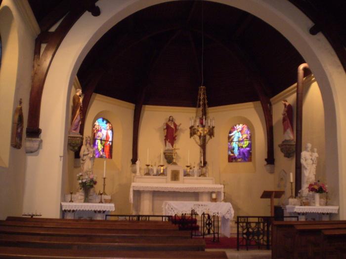 Journées du patrimoine 2019 - Eglise Saint-Pierre