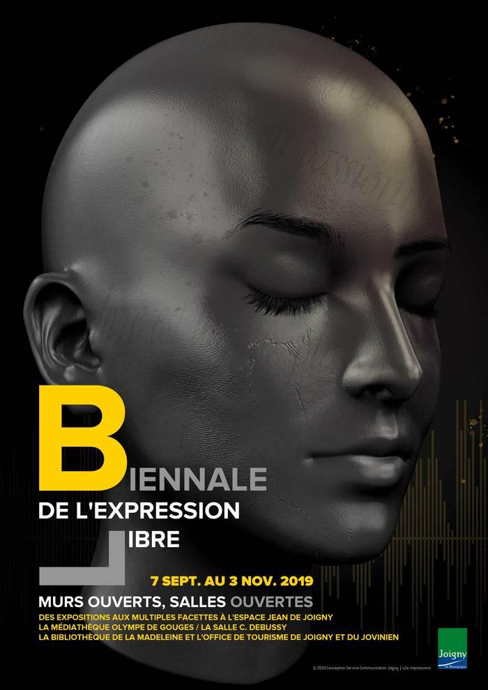 Journées du patrimoine 2019 - Visite commentée de la Biennale 2019