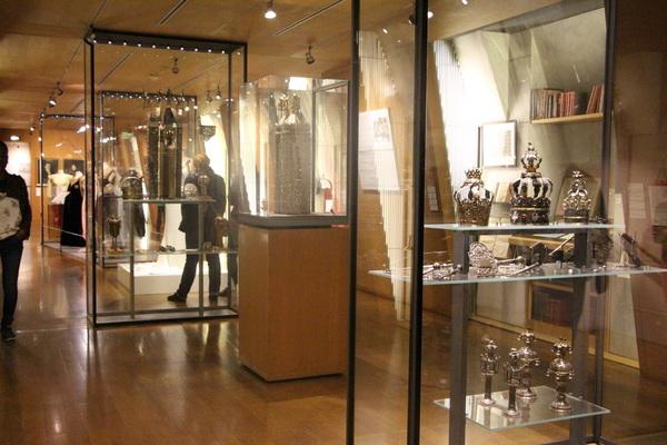 Nuit des musées 2019 -Jeu de piste dans la collection