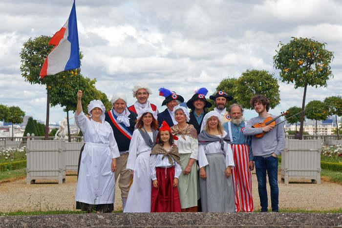 Journées du patrimoine 2020 - Les balades historiques de Saint-Cloud