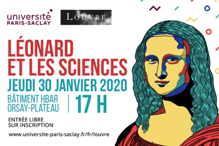 Léonard et les Sciences #2