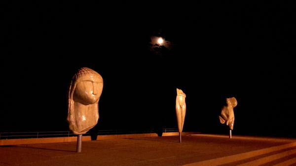Nuit des musées 2019 -De l'ombre à la lumière