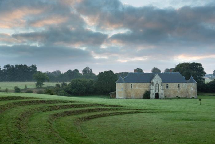 Journées du patrimoine 2019 - Visite guidée du manoir du Catel et de son vallon préservé