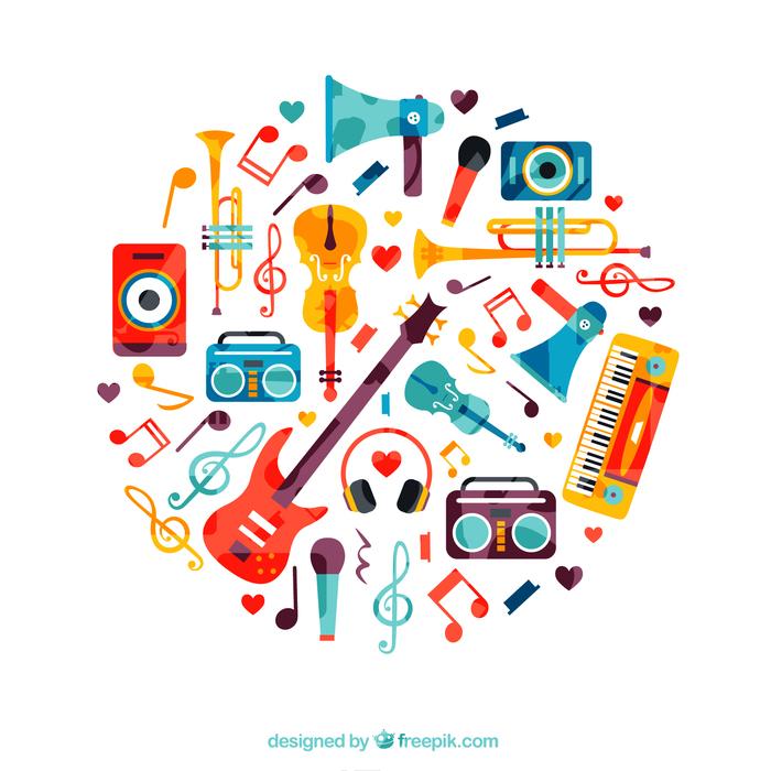 Suspendu | Les Instruments se racontent : légendes sur la musique du monde