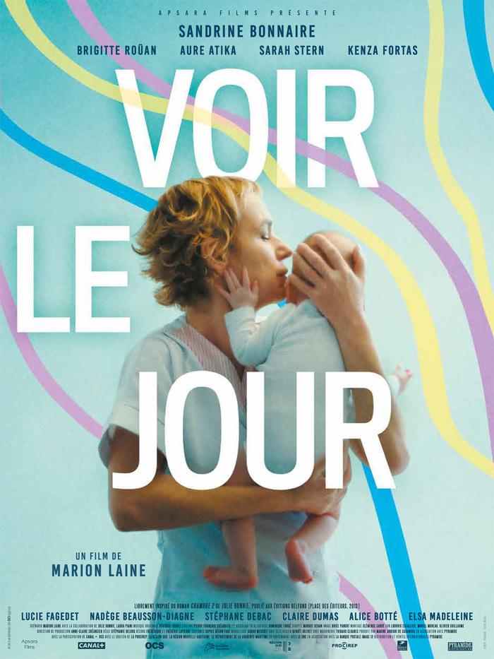 Comédie dramatique de Marion Laine avec Sandrine Bonnaire… - France - 2020 - 1H31