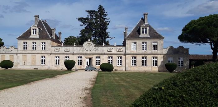 Journées du patrimoine 2020 - Week-end patrimonial au château