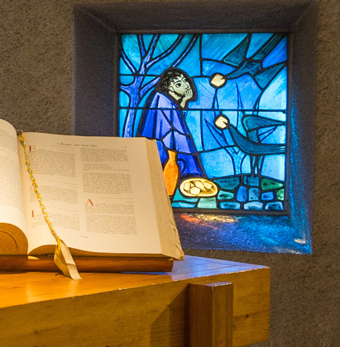 Journées du patrimoine 2020 - Visite du Temple protestant de Mâcon