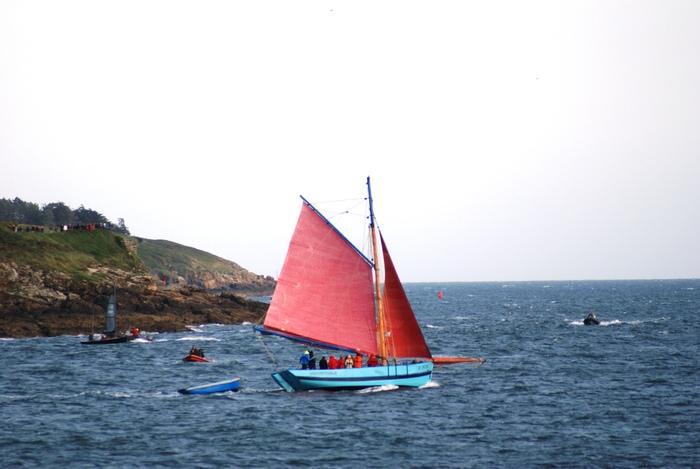 Journées du patrimoine 2020 - Visite commentée des navires traditionnels - Port de Saint Goustan
